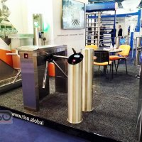 Gate-GS, Twix, Cyclope, Bollard and Card Collector, IFSEC 2019